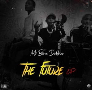 The Future BY Mr Bee